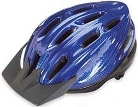 Cycle Helmets can be borrowed for a fee at Amber House Bed and Breakfast accommodations in the Nelson-Tasman region 